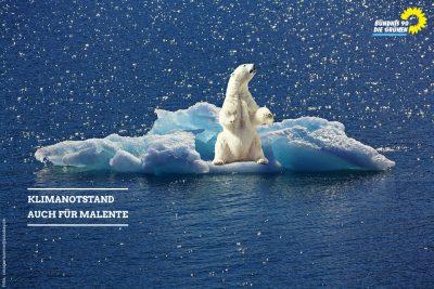Klimanotstand auch für Malente